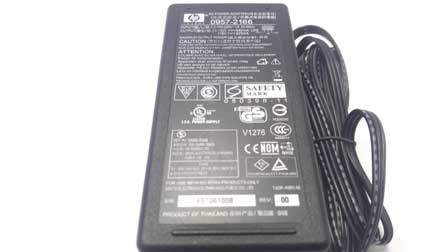 Hp AC Adapter Power Supply 0957-2166 +32V 940mA +16V 625mA