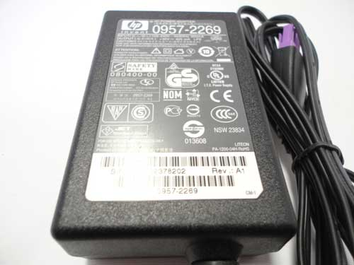 Hp AC Adapter Power Supply 0957-2269 +32V 625mA