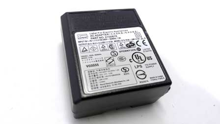Lexmark ac adapter by Skynet - 21G0615 LMK-U15A