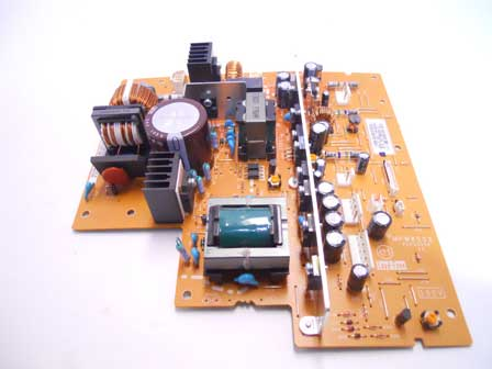 Dell 3115cn printer power supply board - CN-0DT340 MPW8502