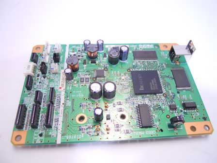Epson Stylus photo R260 main logic board - C653
