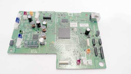 Brother MFC-J470DW Main formatter board - LT2419001