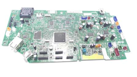 Brother MFC-J6910DW Main formatter board - B57U048-2 LT1154001