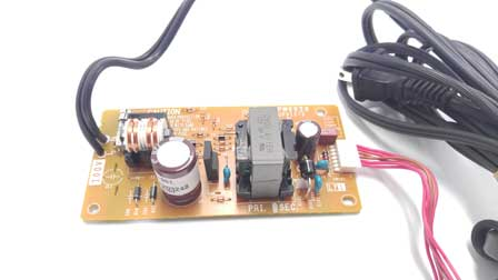 Brother MFC-J6910DW Power supply board - MPW0920 PCPS1273 - Click Image to Close