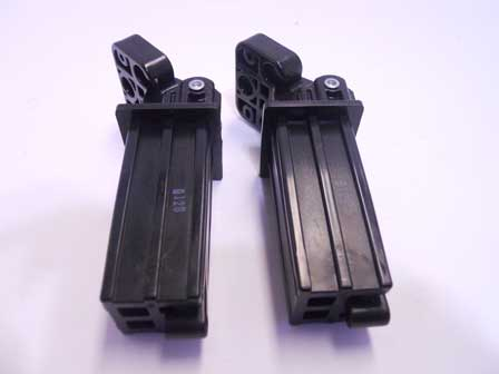 Brother MFC-J6910DW lower Scanner Hinge set - LX3907001
