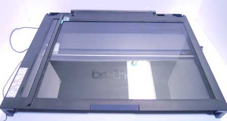 Brother MFC-J6910DW Scanner assembly unit - LX7887001