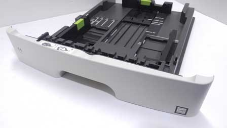 Lexmark MS310DN Input paper tray - 40X8303