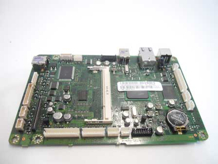 Xerox workcentre 3210 main formatter board - 140N63400 - Click Image to Close