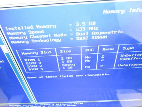 Dell Dimension 4700 Computer with P4 2.79GHZ 4GB RAM WIN XP SP3 - Click Image to Close