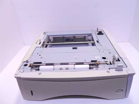 hp color laserjet 2840 input paper tray - RC1-0499 R73-6008