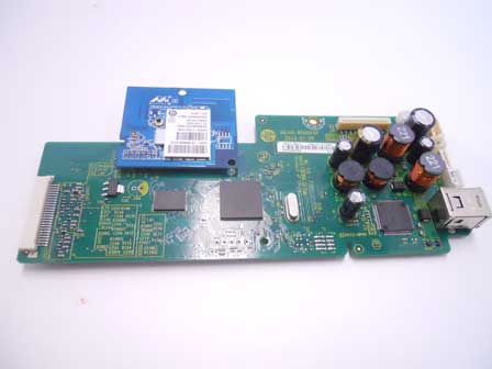 Hp envy 5530 main formatter board - A9J40-80004