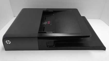 hp officejet pro 8630 ADF assembly - A7F66-60003