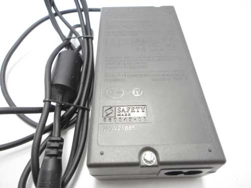 Canon AC Adapter Power supply K30273 16v 2.0A - Click Image to Close
