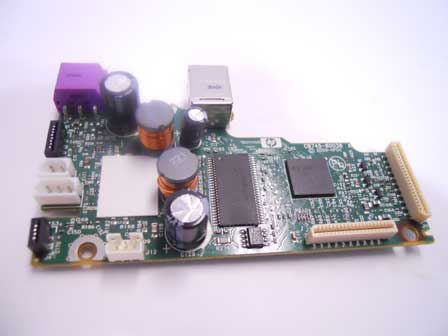 hp deskjet F4440 main logic board - CN745-80038 A