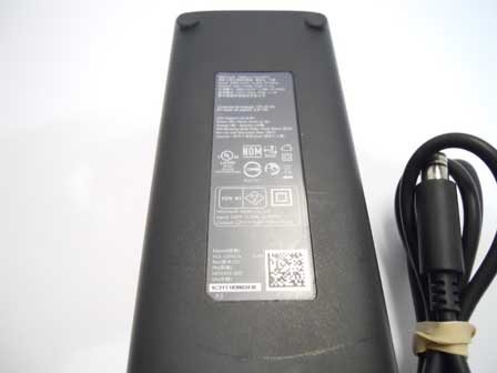 Microsoft Xbox 360 S Slim external ac adapter - A11-120N1A Rev01