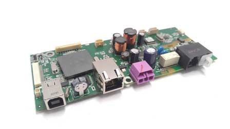 hp officejet 4500 main formatter board - CN867-80056 - $25 99