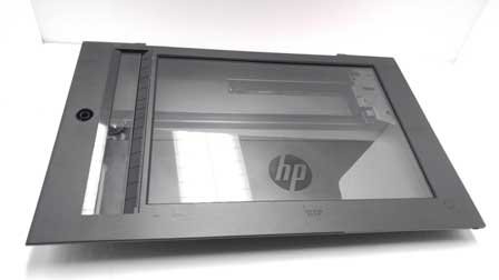 hp officejet 6600 scanner assembly - CN583-60011