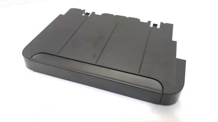 hp officejet pro 8100 output tray - CM752-40012