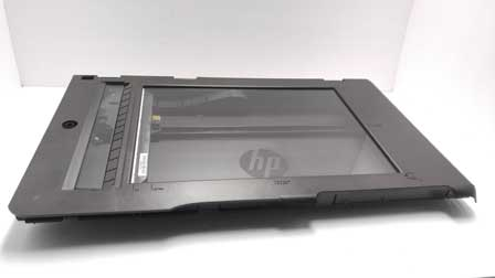 hp officejet pro 8600 scanner assembly unit - CM749-40026