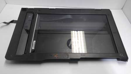 HP officejet 8600 premium Scanner Assembly unit - CM750-40058