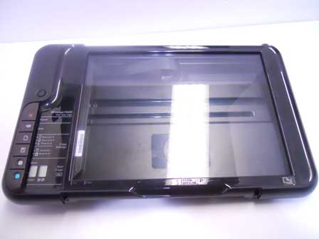 hp deskjet F4440 scanner assembly - CM9528KCG